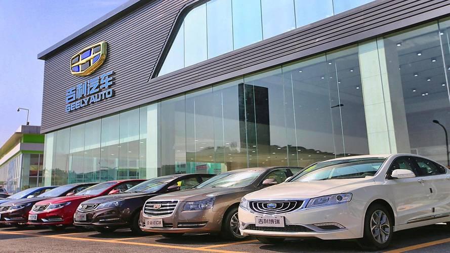 Основатель Geely стал крупнейшим акционером Daimler