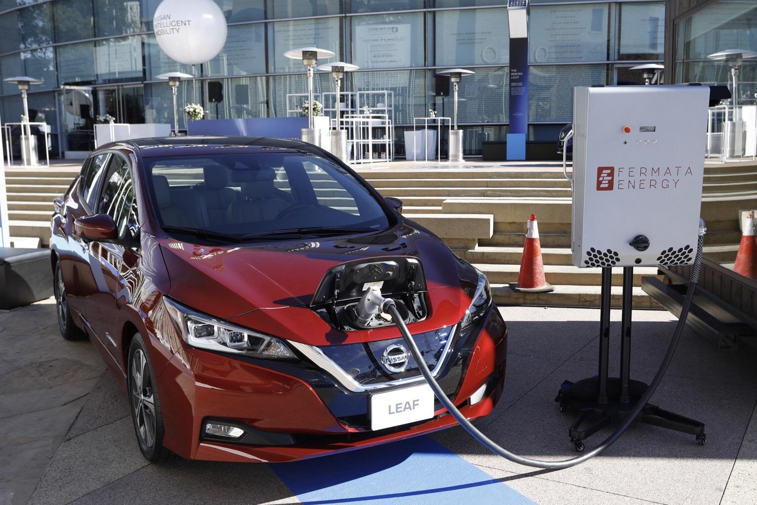 Спрос на электромобили в Украине вырос в 2,3 раза