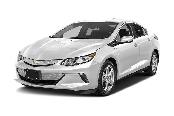Если вы хотите купить Tesla Model S, то купите Chevrolet Volt