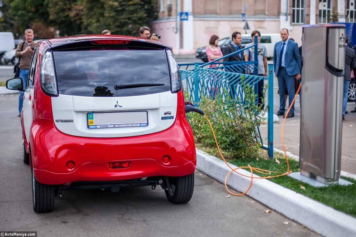 Савчук: От развития электротранспорта Украина только выиграет