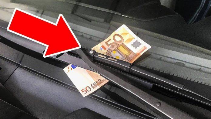 Осторожно мошенники! Водителей предупреждают о новой схеме на парковках