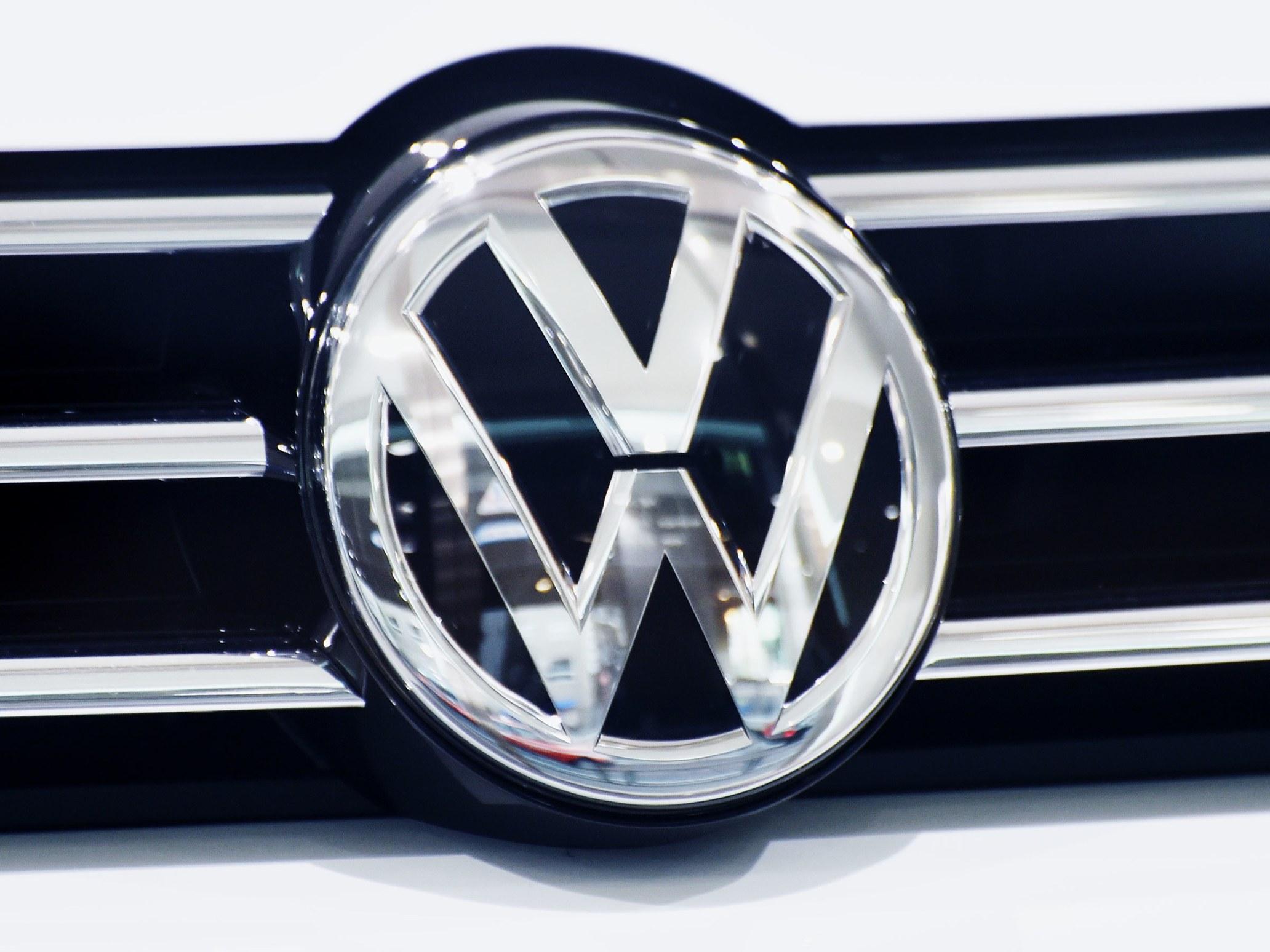 Volkswagen может подать иск на компанию Bosch