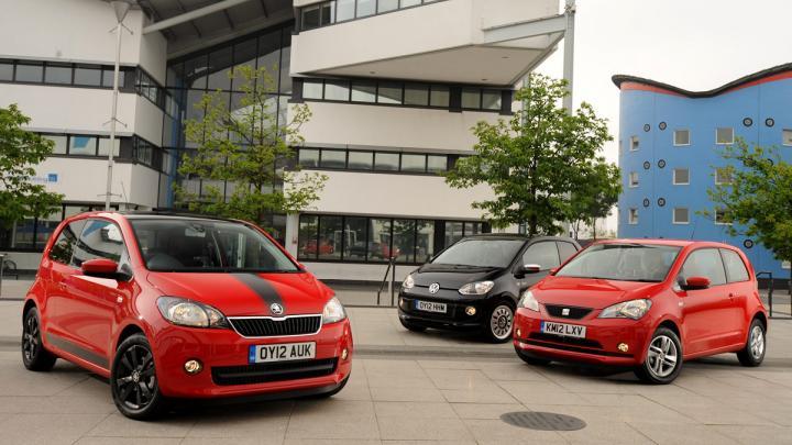 Autocar представила ТОП-10 городских автомобилей