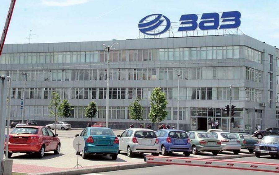 Украинский рынок покинули 4 автомобильных бренда