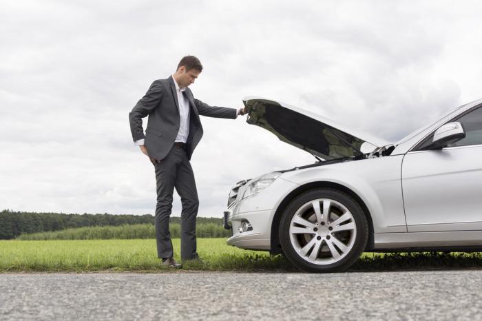 Весна пришла: Проверяем автомобиль после зимнего пользования