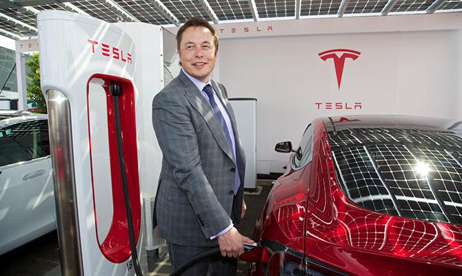 Илон Маск раскрыл главный секрет электромобилей Tesla