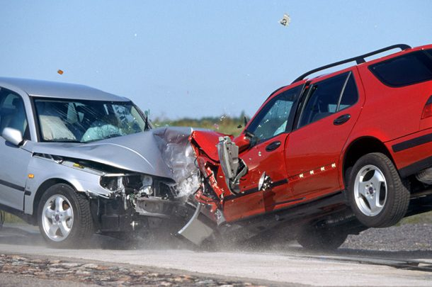 Правительство создало спецгруппу для расследования аварий на дорогах