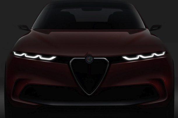 Alfa Romeo готовит новый компактный кроссовер на платформе концерна PSA