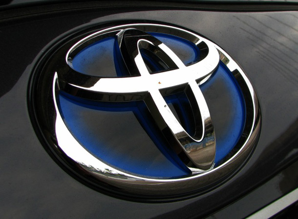 Водородная Toyota Mirai второго поколения выходит на европейский рынок