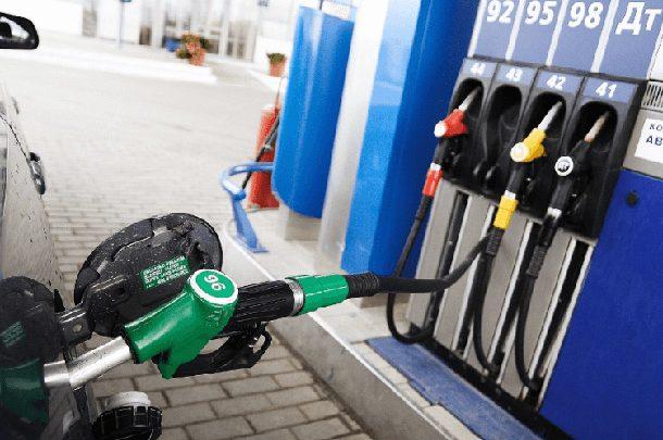 Падение цен на бензин: Эксперты назвали причины
