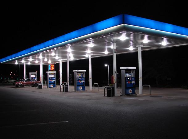 АМКУ стал расследовать «необоснованно высокий уровень цен на топливо в рознице»