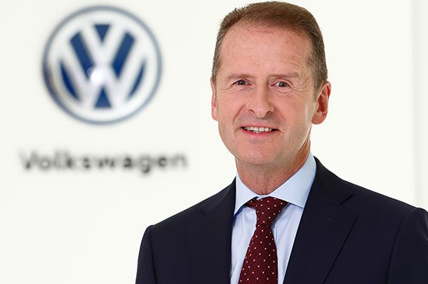 Время традиционных автомобильных производителей подошло к концу, — Volkswagen
