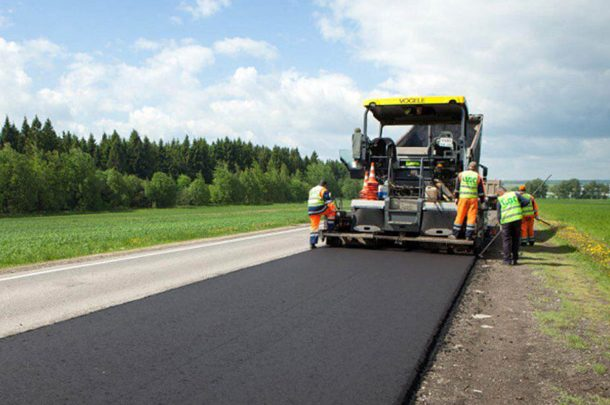 Укравтодор хочет до конца года внедрить финансовые гарантии качества ремонта дорог