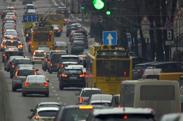 В Раде зарегистрировали законопроект, призванный повысить культуру дорожного движения