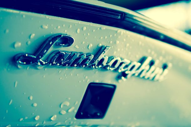 Lamborghini отказалась от участия в мартовском автосалоне в Женеве