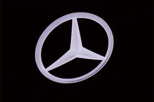 Mercedes-Benz представила концепт-кар из вселенной кинохита «Аватар»
