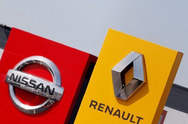 Nissan хочет полностью разорвать отношения с Renault