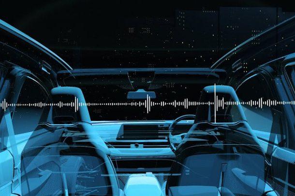 Специалисты Nissan создали материал для уменьшения шумов в машинах
