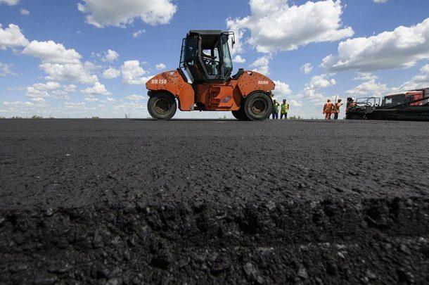 Укравтодор планирует отремонтировать более 4 тысяч автомобильных дорог