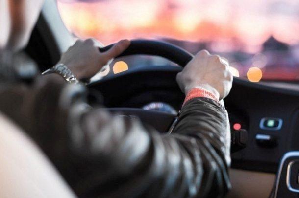 Украинским водителям предлагают самим регистрировать всех пользователей автомобилем