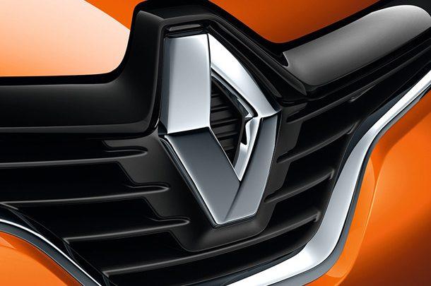 Renault может начать сборку автомобилей в Украине