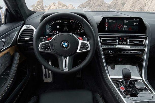 В Сети показали самый быстрый кабриолет от BMW