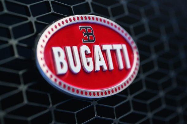 Bugatti рассекретила три концепт-кара, над которыми работает с 2015 года