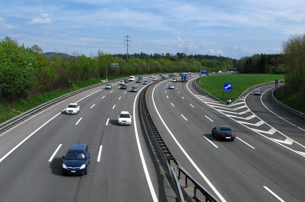 Глава Укравтодора обещает поднять Украину в рейтинге качества дорог