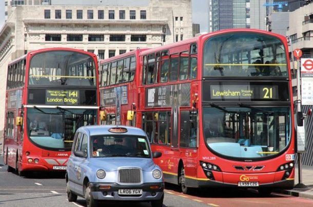 В Британии готовят запрет на продажу автомобилей с ДВС
