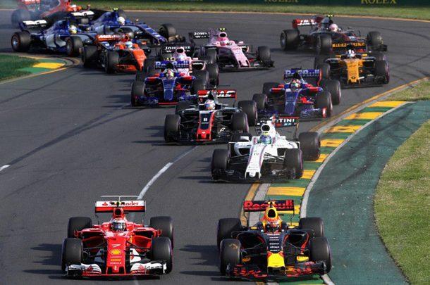 Формула-1: Из-за коронавируса организаторы отложили старт чемпионата