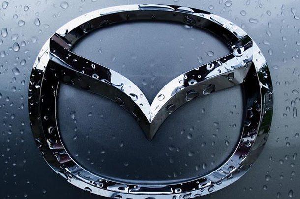 Mazda показала новейший спортивный концепт-кар