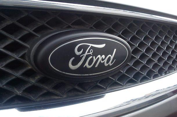 Ford готовит к выпуску компактный пикап